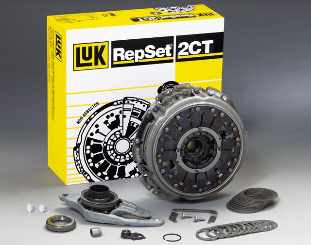 RepSet C2T