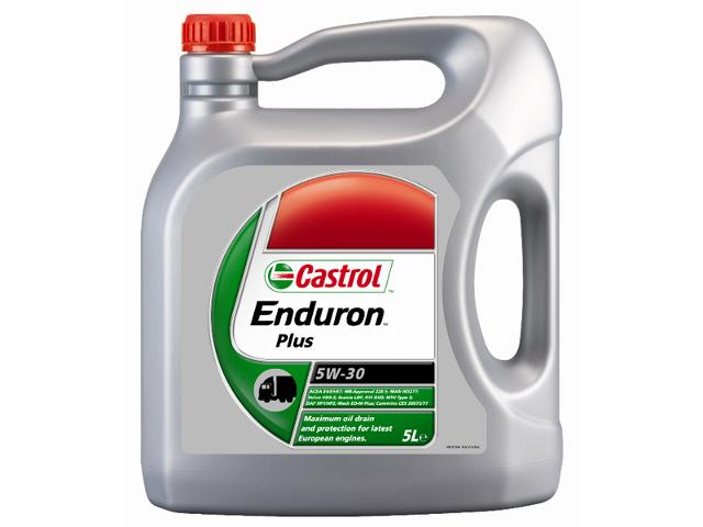 Castrol Enduron