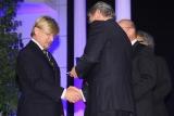 Medal dla prezesa Drabpolu