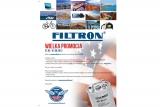 promocja Filtron