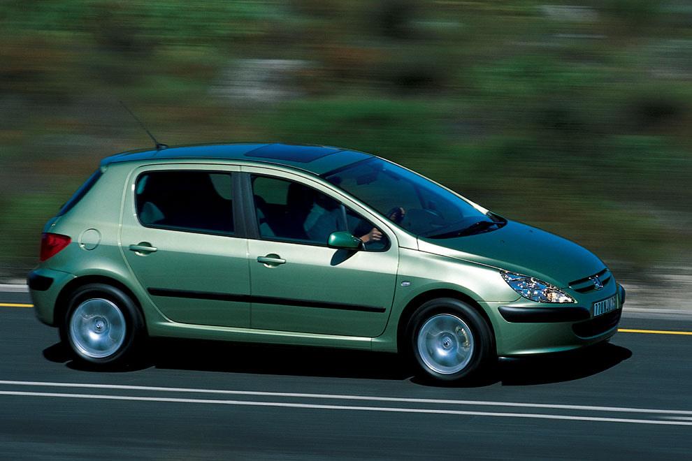 Nietypowe Awarie Kolejny Zagadkowy Peugeot Motofocus Pl
