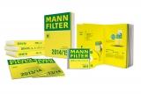 Katalog MANN-FILTER