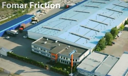 Właściciel Fomar Friction przejmuje europejskie fabryki Federal Mogul
