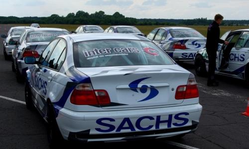 SACHS Race Cup 2015 - relacja