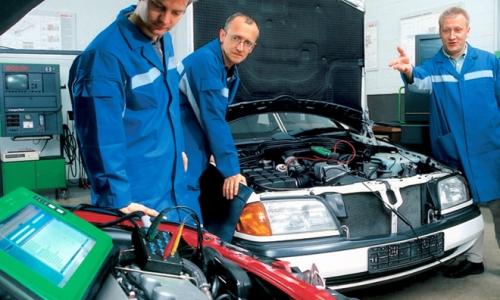 Przeglądy aut na gwarancji, czyli czego boją się warsztaty?